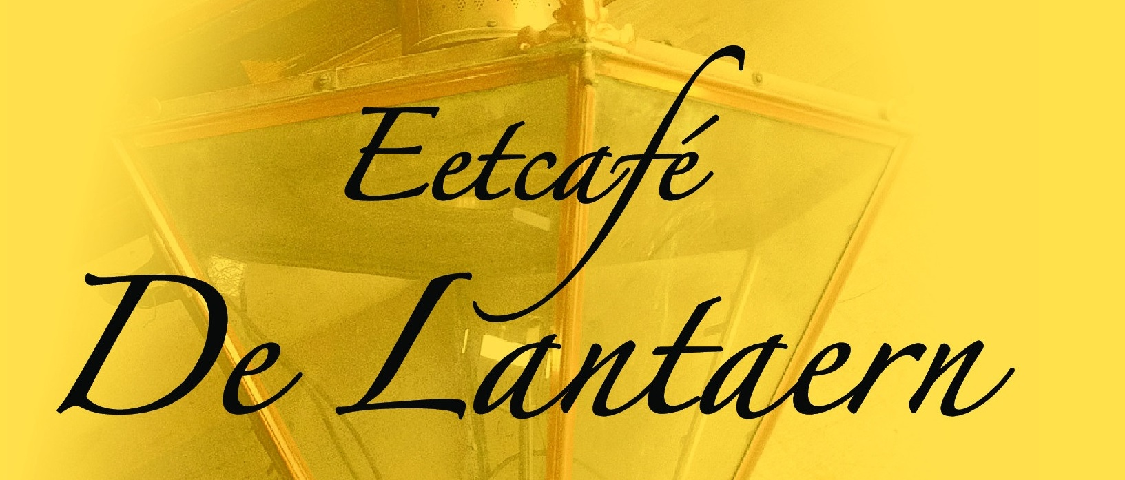 Eetcafé De Lantaern